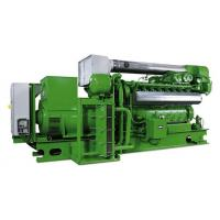 Buy cheap 400kW Natural Gas Generator from wholesalers