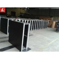 Buy cheap Beautiful Outdoor Show Aluminum Stage Platform Mobile Portable Aluminum Stage from wholesalers