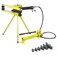 Buy cheap Hand operation Hydraulic pipe bender product