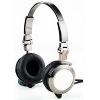 Buy cheap Mini Wired Headphone With Mic , Mobile wireless stereo headphones from wholesalers