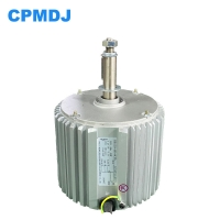 Buy cheap CCC 6 Pole 550W 800RPM Heat Pump Blower Fan Motor \ Air Conditioing HVAC AC Aluminum Inducer Motors product