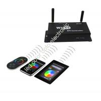 Buy cheap full color strip rgb wifi controller wifi300 from wholesalers