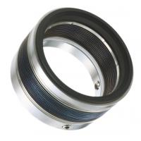 Buy cheap High Pressure Metal Bellow Mechanical Seal , Single Mechanical Seal Replacement from wholesalers