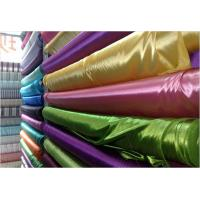Good Price Polyester Satin Fabric
