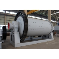 Buy cheap Small Mining Vibrating 4.8tph Ball Mill Crusher from wholesalers