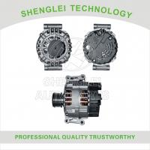 Buy cheap 06B903016AB Audi Car Alternator SG14B022 0124515059 06B903016AE 0986044910 12V 140A from wholesalers