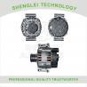Buy cheap 06B903016AB Audi Car Alternator SG14B022 0124515059 06B903016AE 0986044910 12V from wholesalers