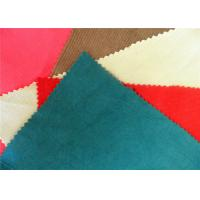 Buy cheap Tear Resistant Cotton Corduroy Fabric Waterproof Soft For Kid Child Clothing from wholesalers