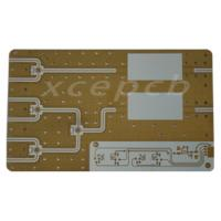 Buy cheap HDI Multilayer PCB Rogers ENIG High Frequency High Density Interconnect PCB Circuit Boards from wholesalers