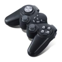 Buy cheap ABS Vibration Wired USB PC Joystick Controller For PS2 / Platform from wholesalers