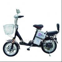 Buy cheap Li-ion Battery Electric Scooter product