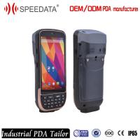 Buy cheap IP65  Bluetooth Wireless Barcode Scanner With Multi Point Touch Capacitive Screen from wholesalers