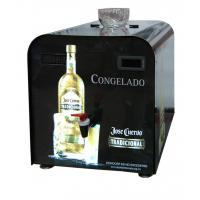 Buy cheap 200W Alcohol Dispenser Machine , Tap Supply Chilled Alcohol Dispenser from wholesalers