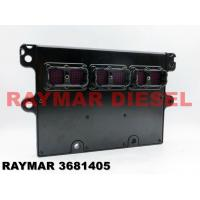 Buy cheap Standard Size Genuine Cummins Parts ISM ISX Engine Control Module Long Using Life from wholesalers