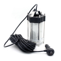 Buy cheap 6 Sides Night 5050 40W Submersible Fishing Lights from wholesalers