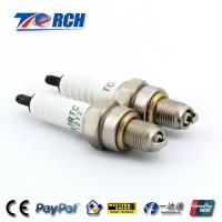 Buy cheap A7TC motorcycle spark plug C7HSA/T1137C/U22FS also for small engine from wholesalers