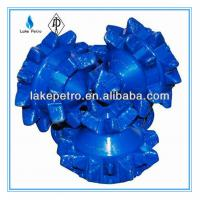 Buy cheap high quality API-7-1 Standard rock bit tricone bit 127 steel tooth from wholesalers