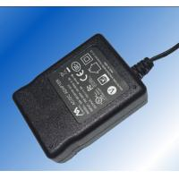 Buy cheap DC 24V 6A 144W AC Power Adapter EN60950-1 UL FCC GS CE SAA C-TICK product