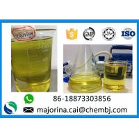Buy cheap Testoviron / Testosterone Injection Steroid Oil For Bodybuilding CAS 58-22-0 from wholesalers