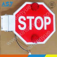 Buy cheap America Pre School Bus Extended Stop Arms for Children Safety from wholesalers