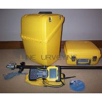 Buy cheap Trimble S6 3sec RoboticTotal Station TSC2 Controller Complete System from wholesalers