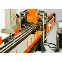 Buy cheap Electric Welded Mesh Machine For Construction Mesh / Wall Mesh / Animal Cage from wholesalers