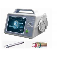 Buy cheap Portable 30W Spider Vein Removal Machine / Black Vascular Removal Machine from wholesalers