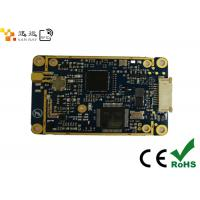 Buy cheap Smallest Long Range UHF RFID Reader Module with Inpimj R2000 Chip from wholesalers