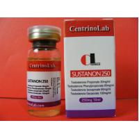 Buy cheap Sustanon 250 Testosterone Blend For Bodybuilder Muscle Building Oil Premixed Injections from wholesalers