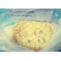 Buy cheap Long Acting Trenbolone Steroids / Trenbolone Enanthate Injection CAS 10161-33-8 from wholesalers