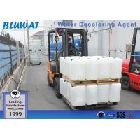 Buy cheap Ink Removal Chemical Liquid Bleach for Color Wastewater Decolorant BWD water Decoloring Agent from wholesalers