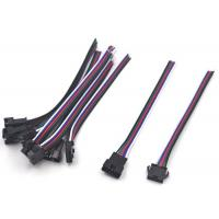 Buy cheap 5 Pin JST SM Male Female 2.5mm PitchTerminal Connector Extension Wire from wholesalers
