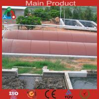 Buy cheap Double membrane high technology home biogas system from wholesalers