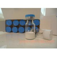 Buy cheap Pralmorelin GHRP - 2 White Raw Powders For Stimulating Natural GH Production from wholesalers