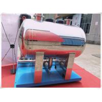Buy cheap Food Grade Rubber Diaphragm Pressure Tank Carbon Steel Material High Pressure from wholesalers