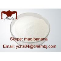 Buy cheap Pharmaceutical Bodybuilding Prohormones Boldenone Cypionate Raw Materials from wholesalers