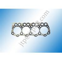 Buy cheap 4D33 ME999995 Auto Engine Overhaul Gasket Repair Kit / Full Gasket Set for Mitsubishi Engine 4D34/4D56 from wholesalers