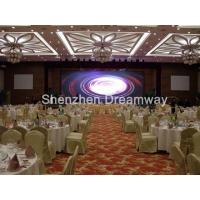 Buy cheap Wedding Ceremony Large Indoor Rental LED Display P6 Advertising from wholesalers