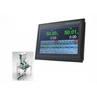 China CE approved DC24V Bag Filling Scale Weighing Controller on sale