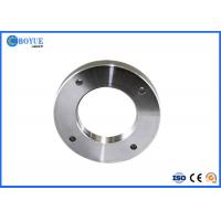 Buy cheap Nickel 200 Alloy200 Threaded Pipe N02200 Flange ASME B16.5 DIN Screwed For Oil Gas from wholesalers