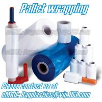 Buy cheap Pallet Wrap, Stretch Film, Produce Roll, Layflat Tubing, Sheet, Films from wholesalers