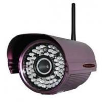 Buy cheap Outdoor POE IP camera,Wireless IP camera ES-IP615PW from wholesalers