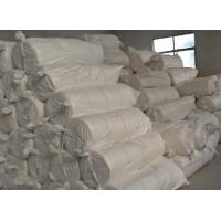Buy cheap Fireproof Insulation Refractory Ceramic Fiber Blanket For Furnace 1260℃ from wholesalers