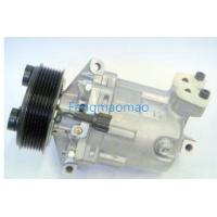 Buy cheap car air conditioning compressor brand new CR10 for NISSAN TIIDA 1.8 26001U60A product