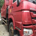 Buy cheap Used Original dump truck/2016 howo dump truck 6x4/8x4 hino dump truck/volvo dump truck for sale from wholesalers