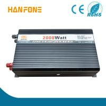 Buy cheap HANFONG Modified sine wave inverter 2000w inversor, inversor máquina de soldar, onda sinusoidal pura inversor DC TO AC from wholesalers
