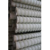 Buy cheap Glass Fiber Composite FRP Rebar / Stake / Stick / Pole For Architectural Concrete from wholesalers
