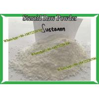 Buy cheap Injectable Steroid Testosterone Sustanon 250 / Sust 250 Muti Ester Raw Powder For Bodybuilding from wholesalers