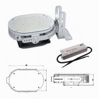 Buy cheap Outdoor Sunon Fan Led Light Retrofit Kits With Meanwell Driver from wholesalers