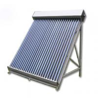 Buy cheap solar vacuum tube solar collector from wholesalers